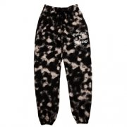 EV BLACK FOG SWEAT PANTS