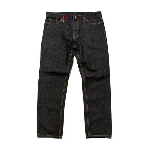 EV Basic Denim V1 (Black)