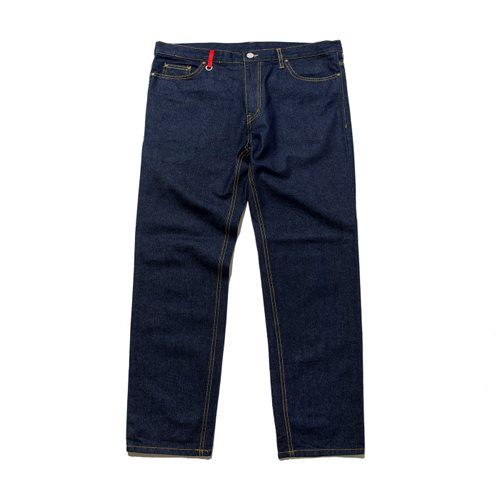 EV Basic Denim V1 (Indigo Blue)