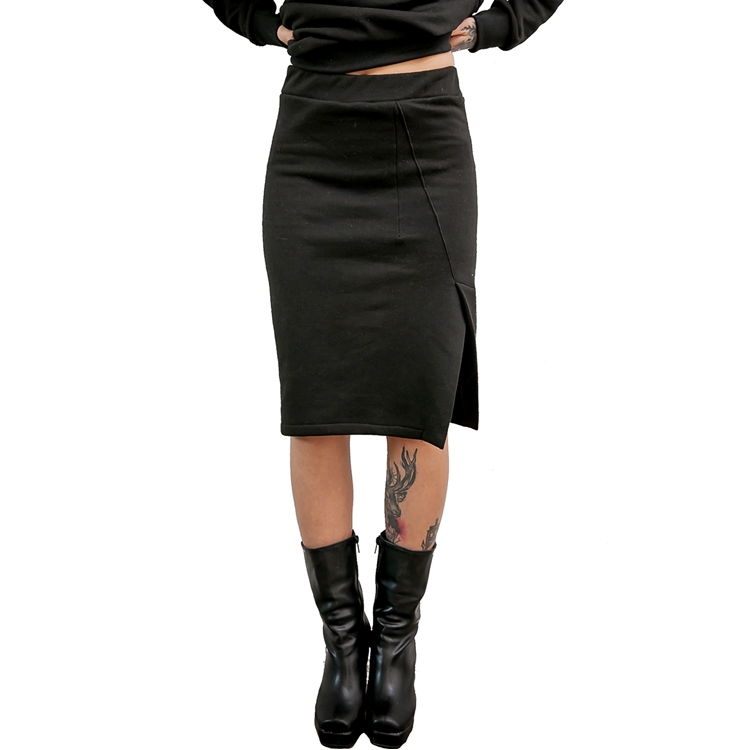 Cut saw Skirt