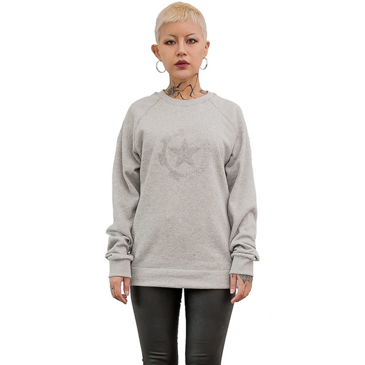 Front star Sweatshirt