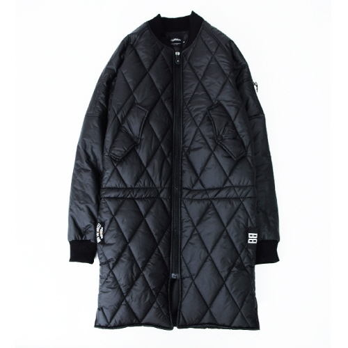 EV Dia 8Ounce Padding Coat (Black)