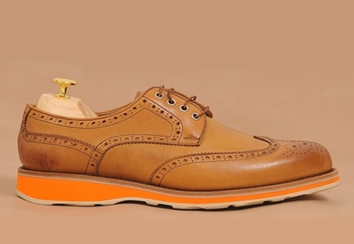 easy NewYork 3.5 wingtip day Sneakers
