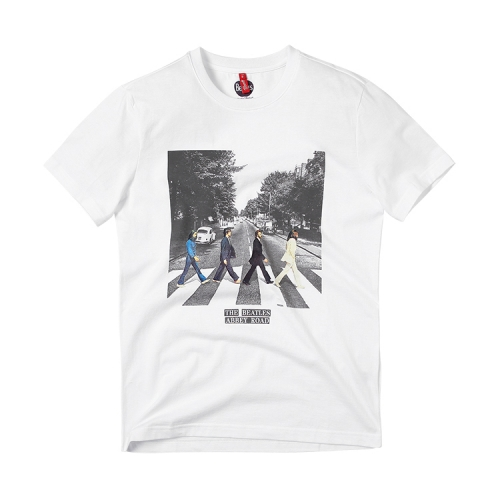 [브라바도] [BRAVADO] THE BEATLES ABBEY ROAD WH