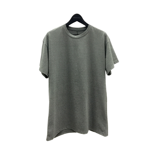 모디아노 Gray  in-out t-shirt