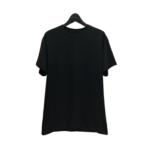 모디아노 Black in-out t-shirt