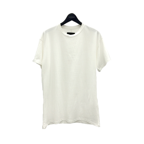 모디아노 Ivory in-out t-shirt