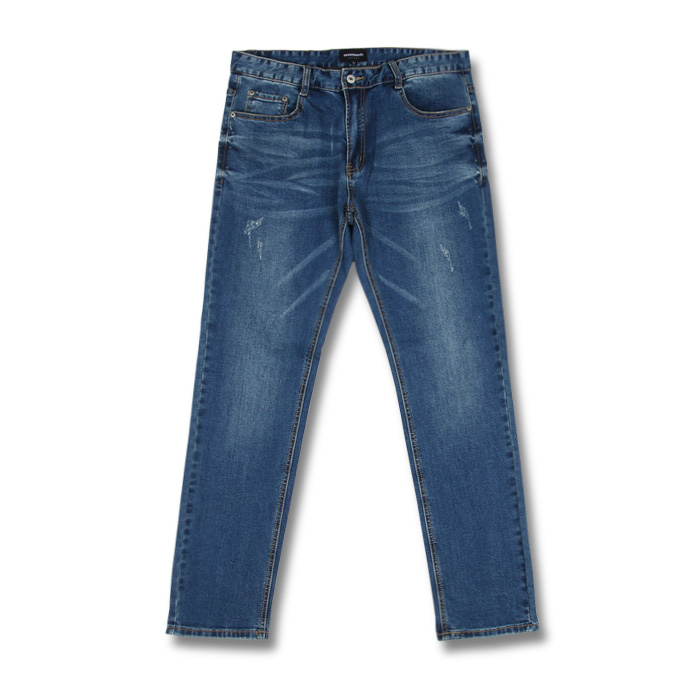 [SEVENTEENTH] WASHING DENIM JEAN #002
