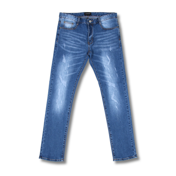 [SEVENTEENTH] WASHING DENIM JEAN #003