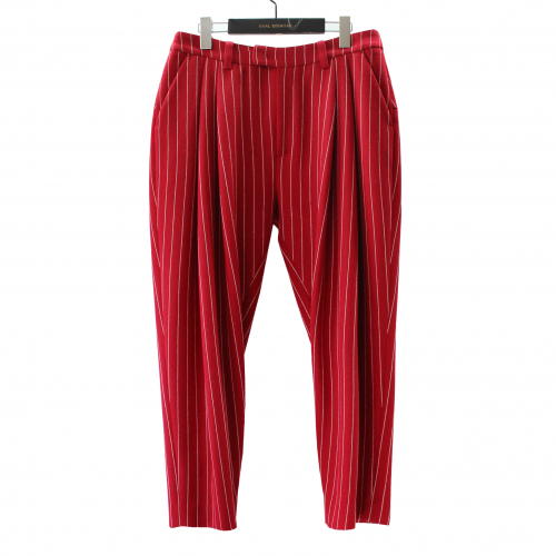 [칼이석태] [HAPBUQUE] 2016 F/W STRIPE PANTS