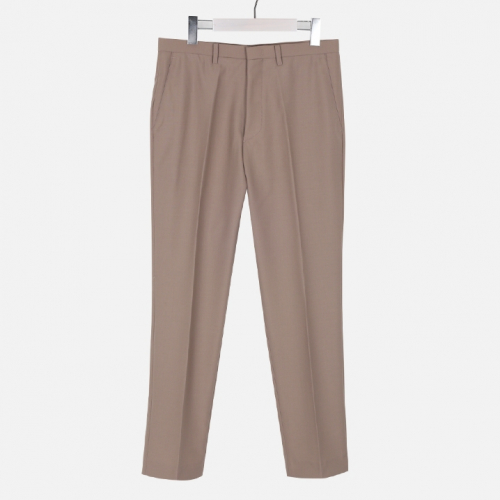 [모노소윙] Natural Trouser (Camel)