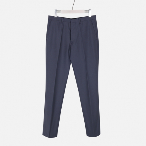 [모노소윙] Sensual Trouser (Prussian Blue)