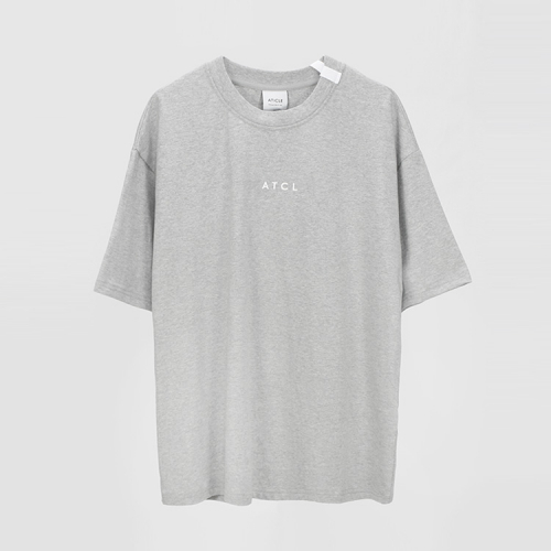 [애티클][ATICLE] Ribbon point T-shirt_MG