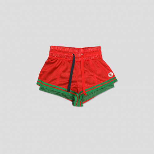 [애티클][ATICLE] Short Distance Mesh Shorts_RD
