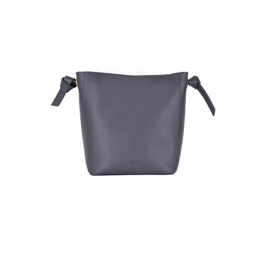 [HA.TISS] SAINT GRAY SHOULDER BAG