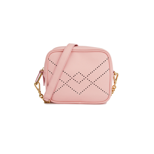 [HA.TISS] ELLIS BECCA PINK MINI BAG