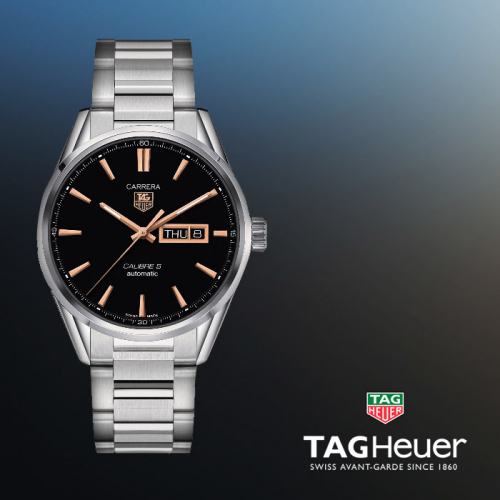 TAG Heuer 태그호이어 WAR201C.BA0723 남성 메탈시계