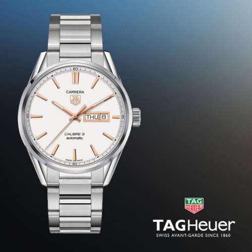 TAG Heuer 태그호이어 WAR201D.BA0723 남성 메탈시계