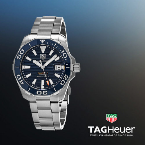 TAG Heuer 태그호이어 WAY211C.BA0928 남성 메탈시계