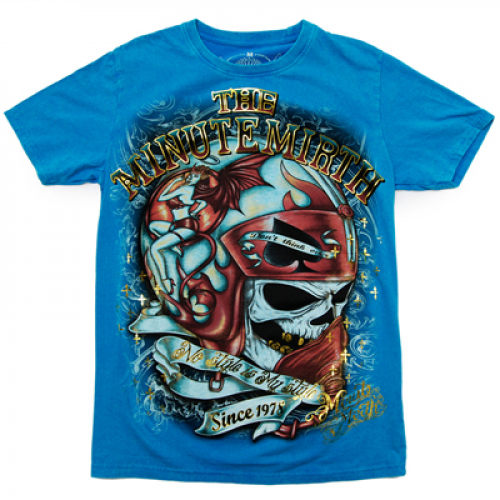 Devil Racer (Blue)