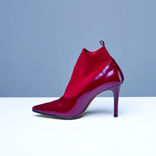 FLYCHIC_Bootie_Red_0030