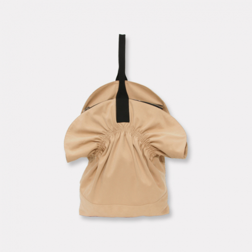 [알로곤] Large Dimsum Eco Bag (beige)