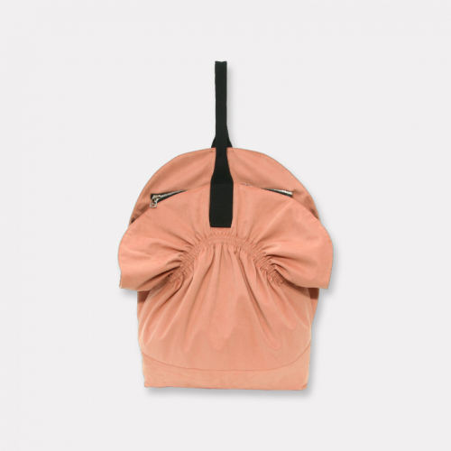 [알로곤] Large Dimsum Eco Bag (pink)