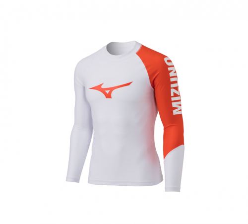 MIZUNO PGD01 RASH GUARD 32YA819001