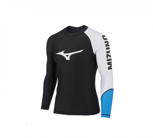 MIZUNO PGD01 RASH GUARD 32YA819009