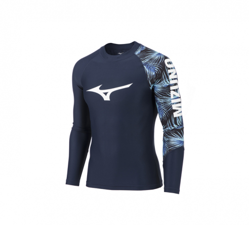 MIZUNO PGD01 RASH GUARD 32YA819014
