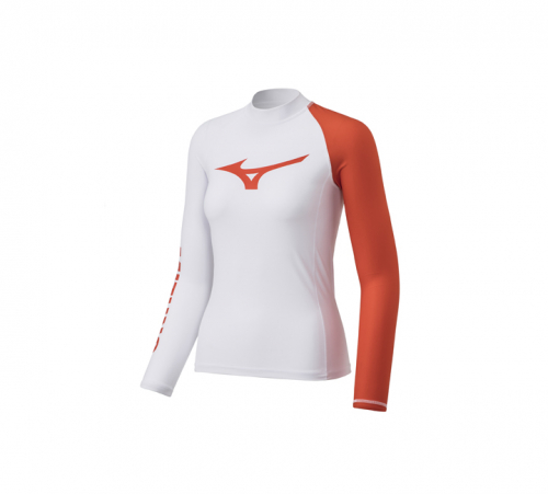 MIZUNO PGD01 RASH GUARD 32YA839001