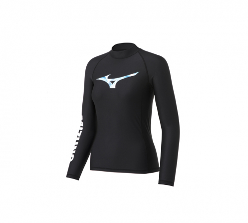 MIZUNO PGD01 RASH GUARD 32ya839009