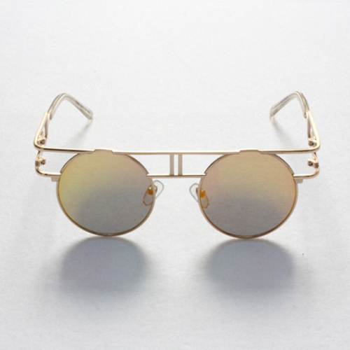 [고디크] Golden Frame Sunglasses [G8SD31U11]