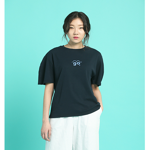 [플라이런웨이] 18S/S ROMANTIC PUFF SLEEVE TEE