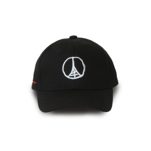 [고디크] Basic Eiffel Tower Ballcap[G8SD38U89]