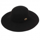 유니버셜케미스트리Round GD Metal Wool BK Fedora