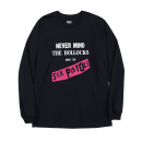 [브라바도] SP NEVER MIND THE BOLLOCKS L/S (BRENT1799)