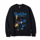 [브라바도] PRINCE PURPLE RAIN COVER SWEATSHIRT (BRENT1801)