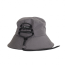 [디바이디그낙] Back String Bucket Hat(GE)