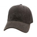 EV Plain Wool Cap