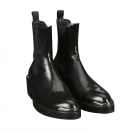 [오디너리피플] [ordinary people collection][오디너리피플][18fw collection]black ankle boots