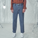 [트립르센스] LE DOUBLE POCKET DENIM PANTS BLUE