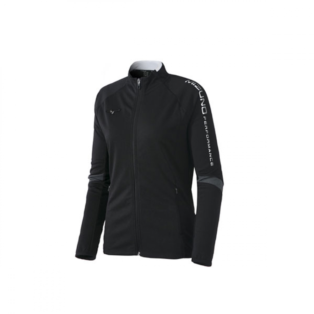 미즈노 PGD01 PERFORMANCE TRACK JACKET 32YG7785