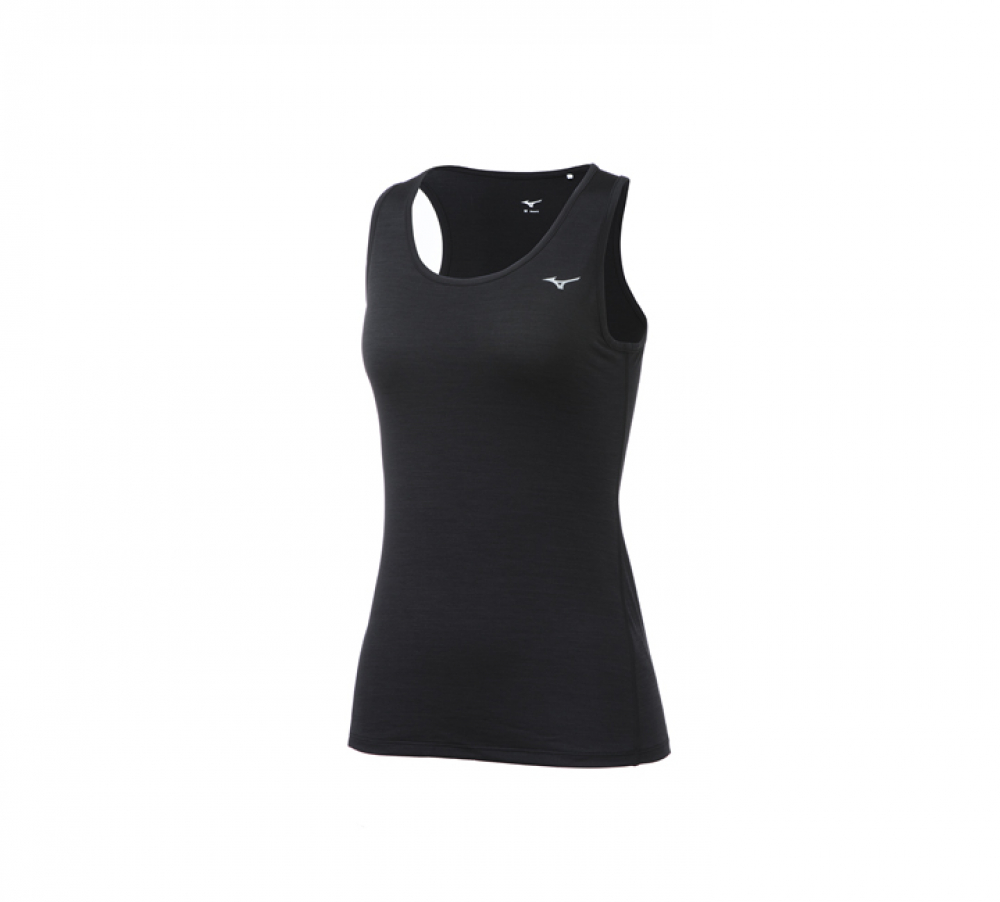 미즈노 PGD01 RUNNING SLEEVELESS J2MA8206