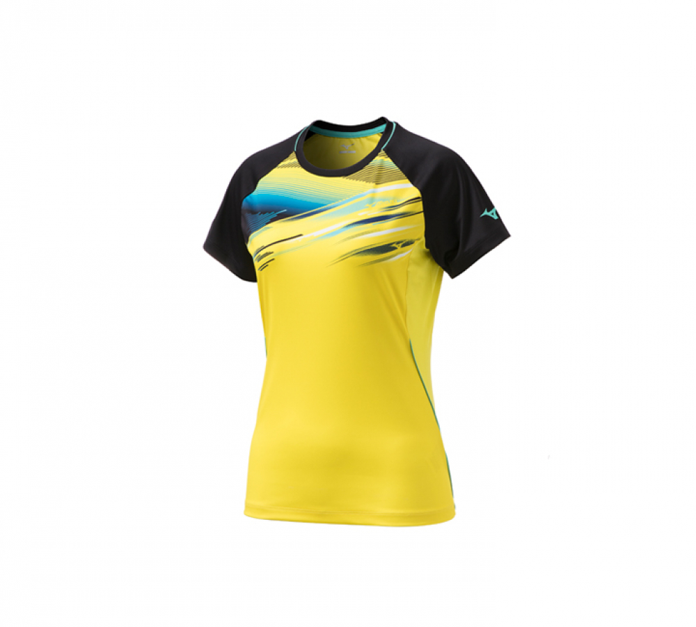 MIZUNO PGD01 INDOOR SHORT SLEEVE 32YA8361