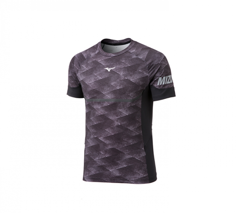 MIZUNO PGD01 STRETCH  SHORT SLEEVE 32YA811190