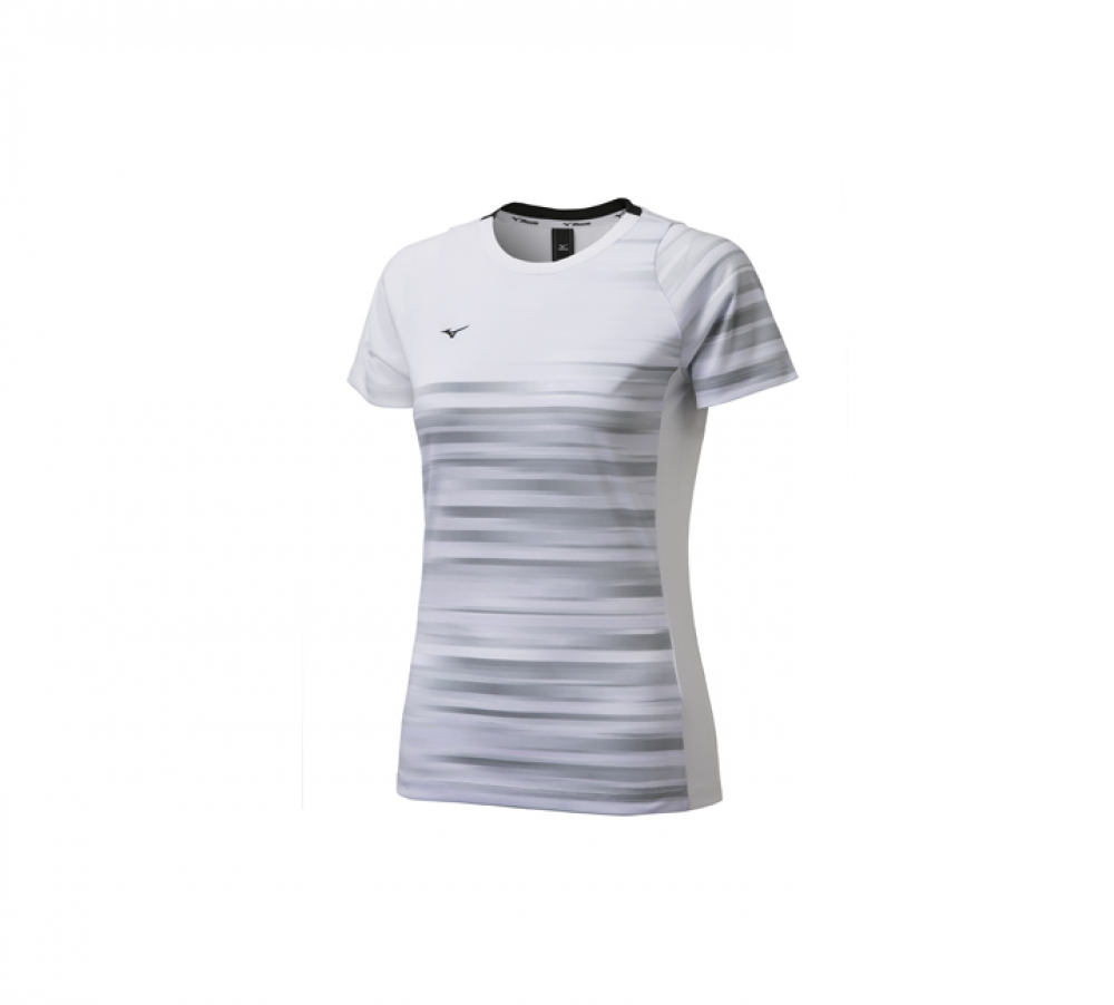 MIZUNO PGD01 INDOOR SHORT SLEEVE 32YA8360