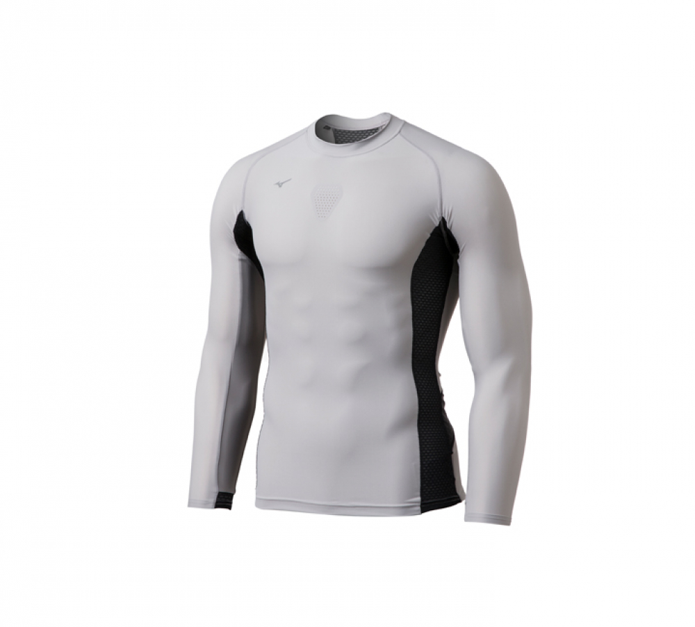 MIZUNO PGD01 BIOGEAR LONG SLEEVE 32MJ840805