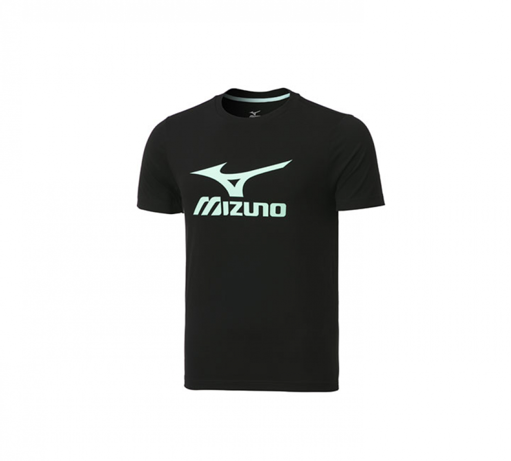 MIZUNO PGD01 CP BIG LOGO SHORT SLEEVE 32YA815309