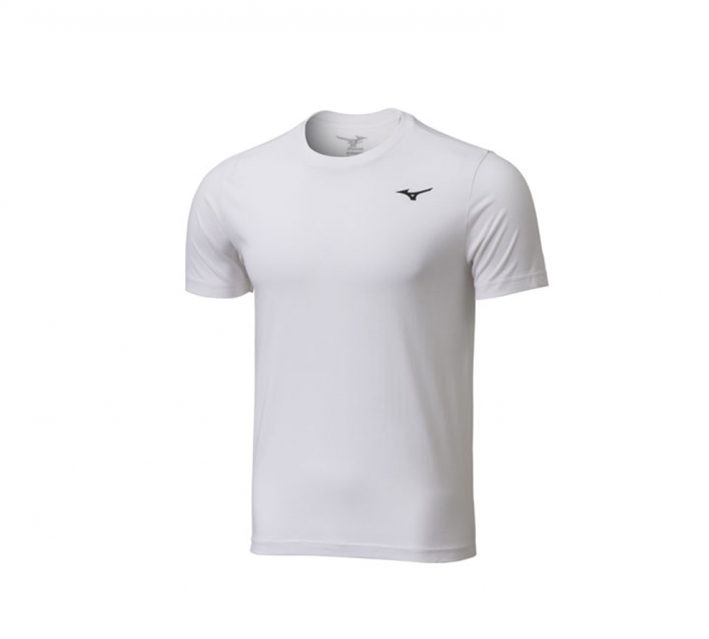 MIZUNO PGD01 CP SMALL LOGO SHORT SLEEVE 32YA815401